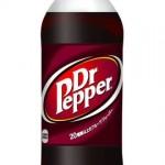 ドクターペッパーのカフェイン含有量