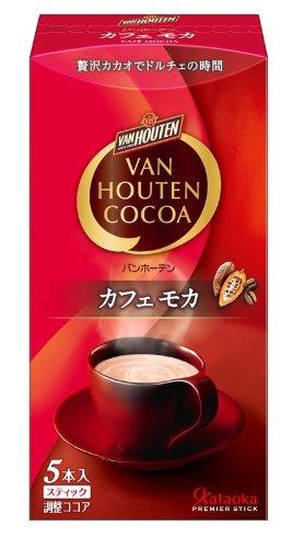 カフェラテ・カフェモカのカフェイン含有量、カフェインレス・ノンカフェインの商品