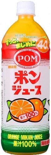 オレンジジュースのカフェイン含有量