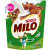 ミロのカフェイン含有量