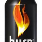 Burnのカフェイン含有量