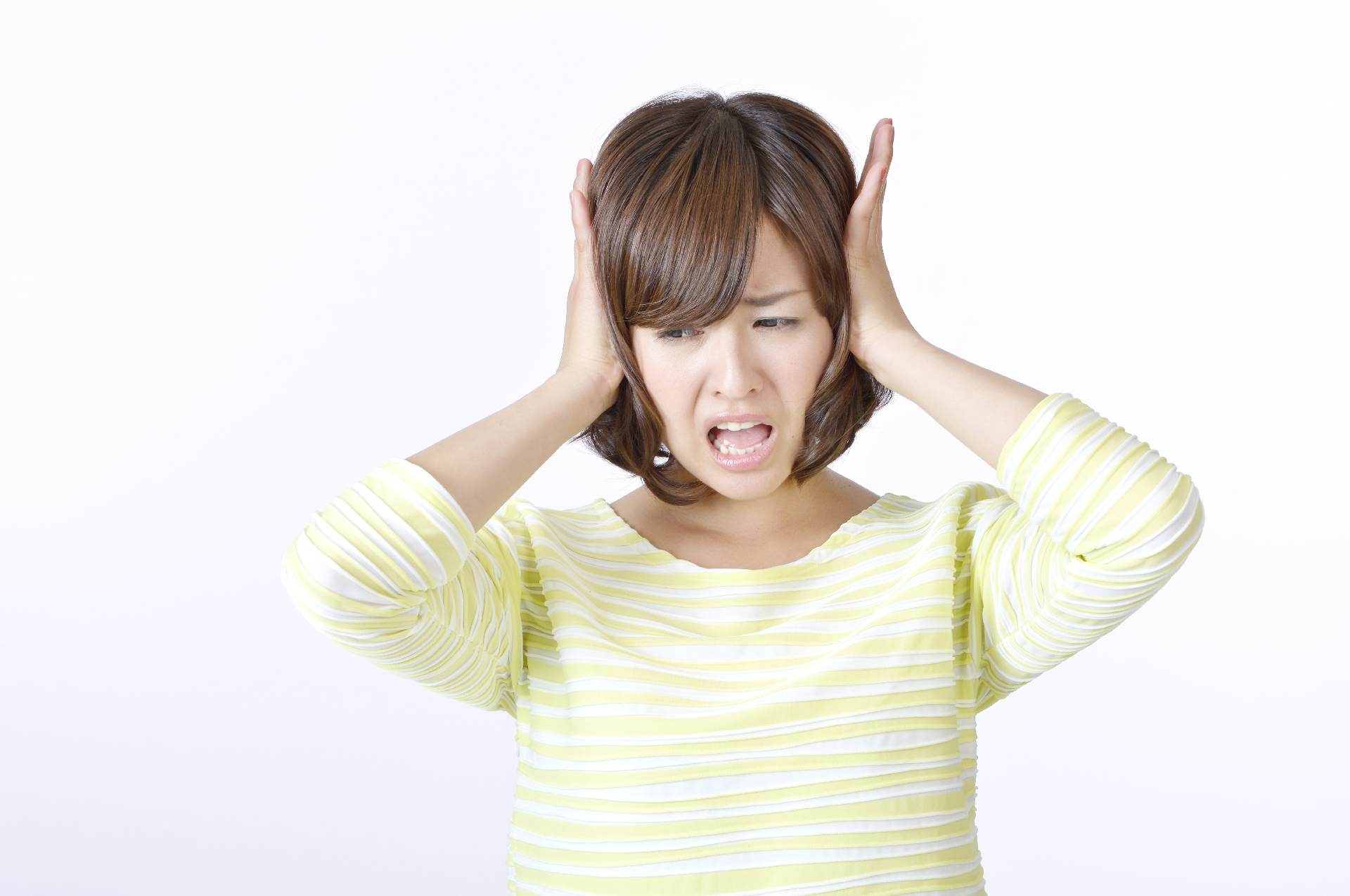 耳鳴りとは耳の細胞が死んでいく音! カフェインで耳鳴りを改善できる?